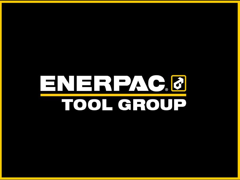 Actuant is now Enerpac Tool Group