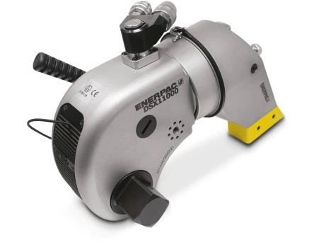 Safer Bolting at Height: Enerpac Introduces DSX-Series Aluminum Square Drive Torque Wrenches