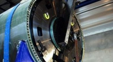 Milling About: Achieving better blade-to-generator connections with orbital milling machines